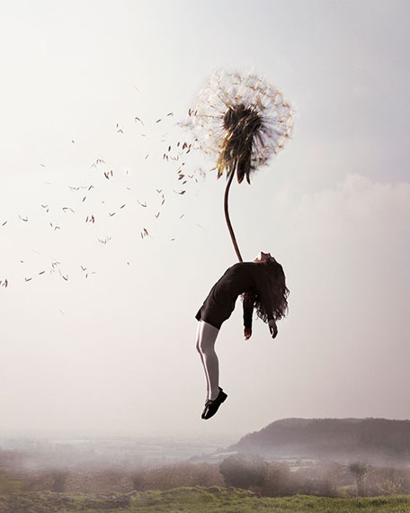 Sleep Elevations V © Maia Flore