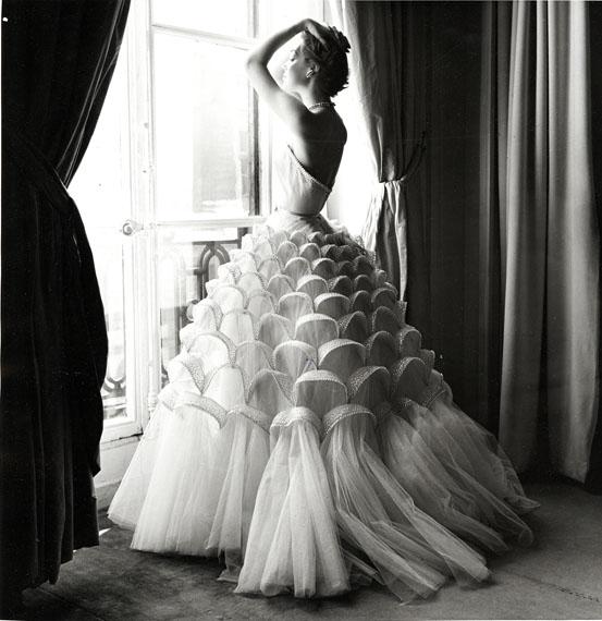 Regina Relang: Jaques Griffe, 1953 © Münchner Stadtmuseum Sammlung Fotografie Archiv Relang