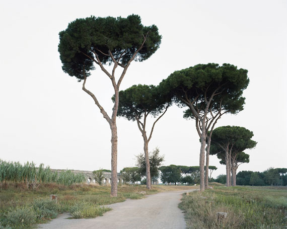 "© Hans-Christian Schink Parco degli Acquedotti (1) 2014from ""Aqua Claudia"""