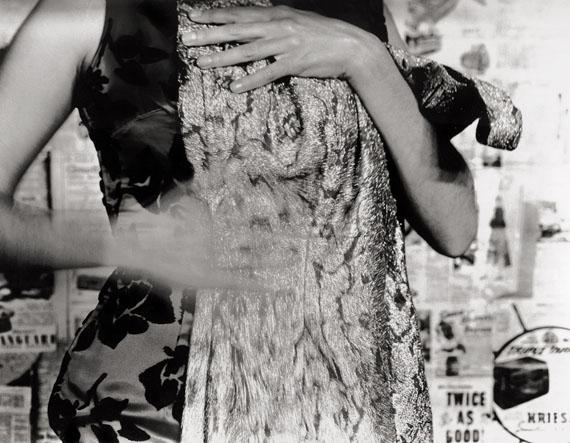 "Lot 4268 Tracey Moffatt. ""Something More # 4"". 1989. Gelatin silver print"