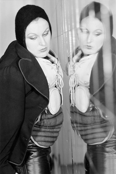 © Ulrike Ottinger, 'Magdalena Montezuma', Kontext Freak Orlando, Berlin 1980 / Courtesy Johanna Breede PHOTOKUNST