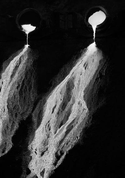 Romain Urhausen, untitled, ARBED, 60s © Romain Urhausen