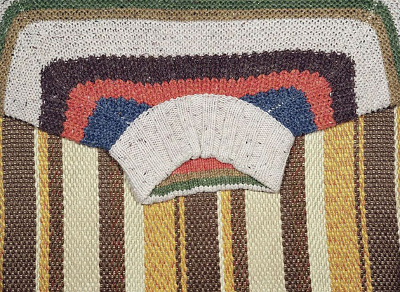 Boris Becker: Knitting patterns, 2006© Boris Becker / VG Bild-Kunst, Bonn 2016