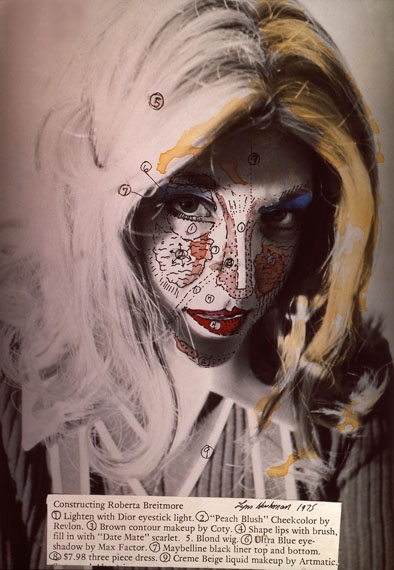 Lynn Hershman Leeson