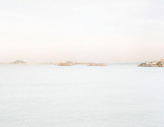 Trevor PaglenNSA-Tapped Fiber Optic Cable Landing Site, Marseille, France 2015© Trevor PaglenCourtesy of the artist