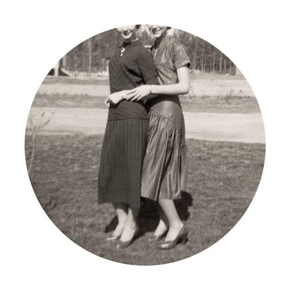 "Spoons, 2015. Archival inkjet print. 6"" image on 10"" paper© Kris Sanford, courtesy elizabeth houston gallery"