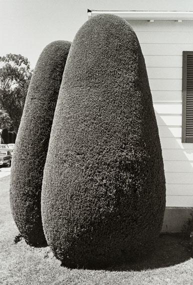 Henry Wessel: San Francisco, 1972© Henry Wessel