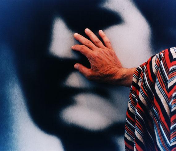 Jim Dine: Old Hand, 2015© Jim Dine / VG Bild-Kunst, Bonn 2016