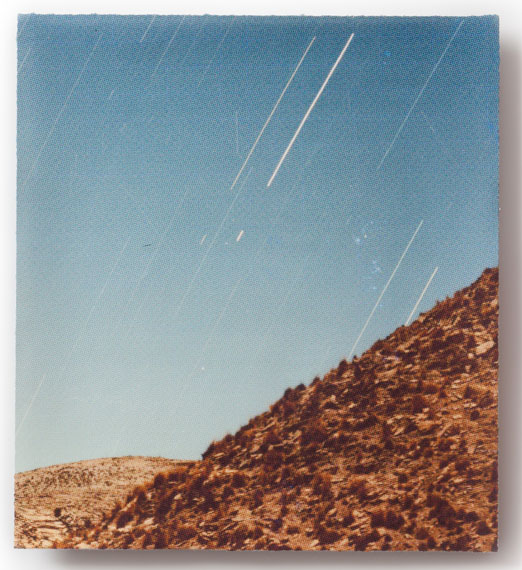 Scatter, 2014 © Adam Jeppesen