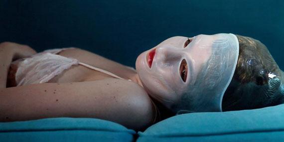 Eternal Beauty II (Film Still). 2014 © Juno Calypso