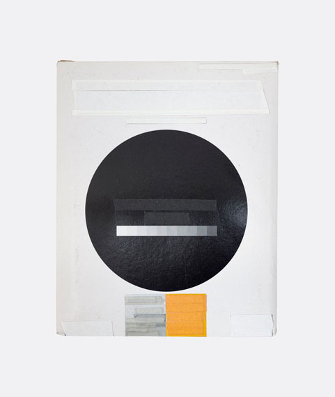 Standard Size #8822, 2014. Archival pigment print. 16 × 13 1/2 in© Andy Mattern, courtesy elizabeth houston gallery