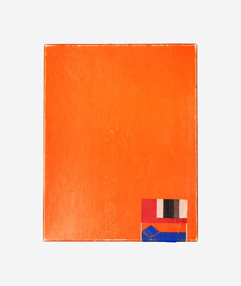 Standard Size #8377, 2014. Archival pigment print. 16 × 13 1/2 in© Andy Mattern, courtesy elizabeth houston gallery