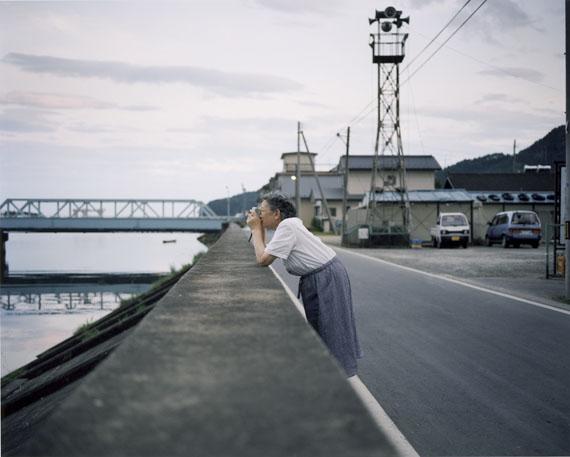 Naoya HatakeyamaKesengawa, 2003/08/23, 2003© Courtesy of Artist