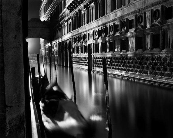 Luca Campigotto: Venezia, 1992