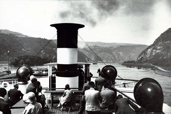 Hannes Maria Flach: Rhein, ca. 1931