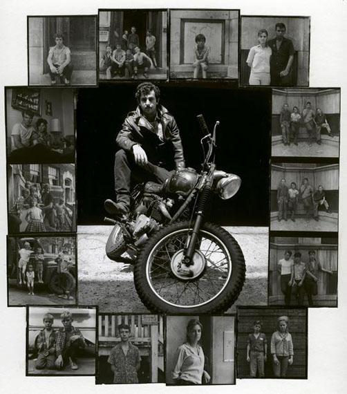 Chicago, 1965 © Danny Lyon / Courtesy of Edwynn Houk Gallery, New York & Zürich