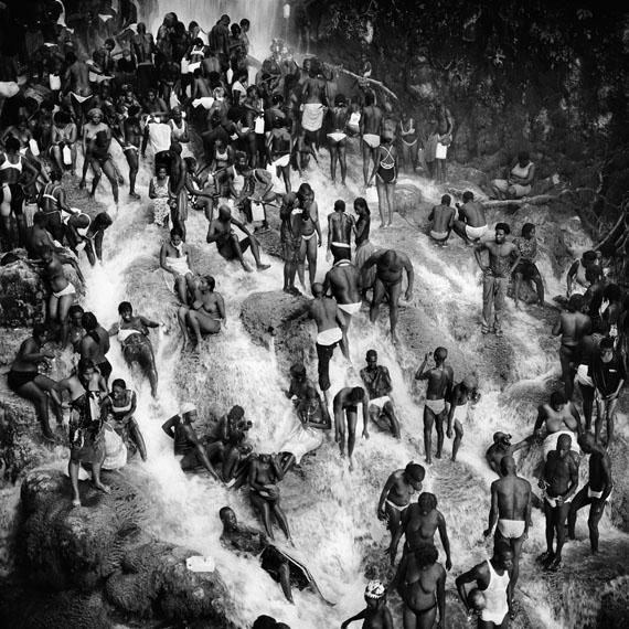 Haiti. The Perpetual Liberation