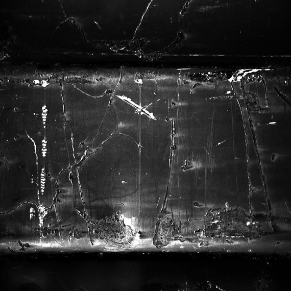 Thomas Wunsch: Untitled, 100 x 100 cm, Lambda print on Dibond © 2014 Thomas Wunsch