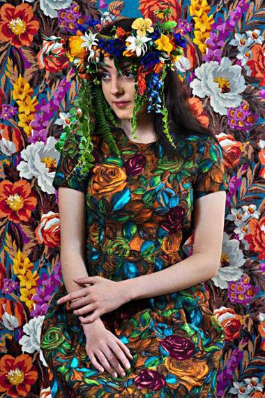 Polixeni Papapetrou - Psyche 2016, from Eden