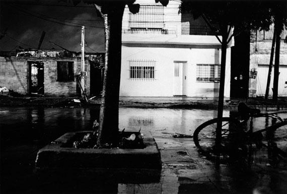 Alfredo SrurIsra´s House, 2004Gelatin silver printEd. of 940.00 x 30.00 cm