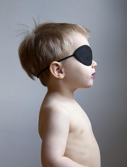 """Sami Parkkinen: """"Pirate"""" aus der Serie """"Vater/Sohn"""""""