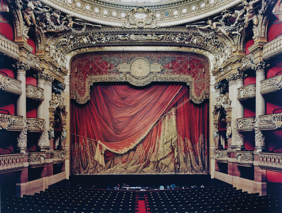 CANDIDA HÖFER (B. 1944)