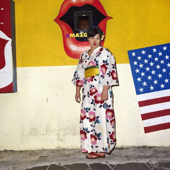 © Ryuichi Ishikawa. Okinawa City, 2011.