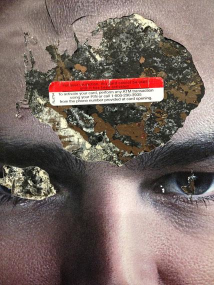 Jory HullUntitled [Underground Improvisations], 2014 Digital Chromatic print 30.00 x 40.00 cmGalerie Julian Sander