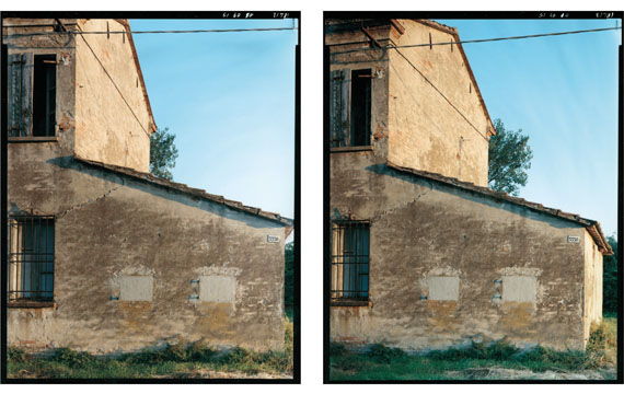 San Giorgio, 2015 © Guido Guidi, Courtesy of Large Glass, London