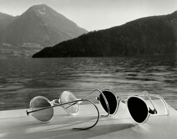 Sunglasses Lake Lucerne Switzerland, 1936 © Herbert List / Magnum Photos