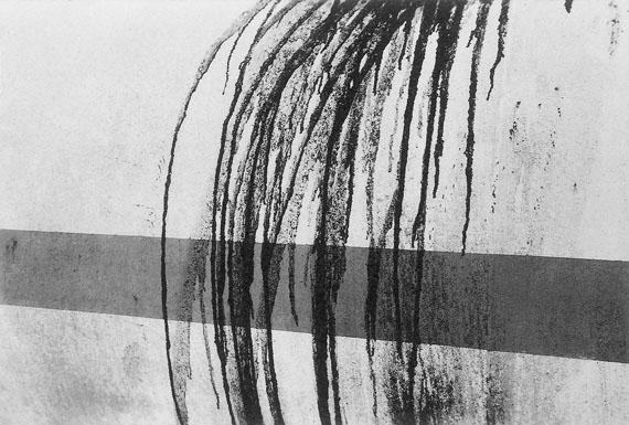 © Jens Knigge 'Gravity', Iceland, Platin-Palladium-Print auf Arches Papier, 2016 / Courtesy Johanna Breede PHOTOKUNST
