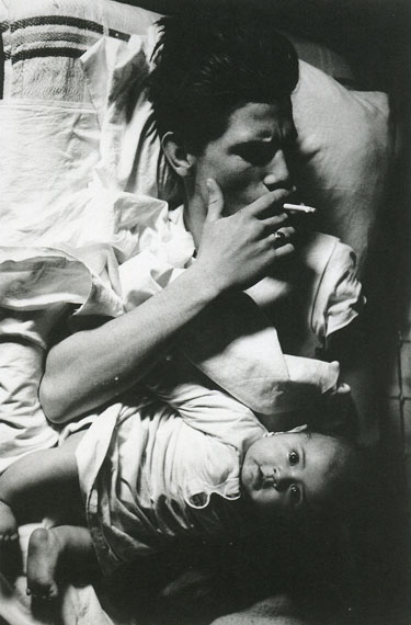 Larry Clark: ohne Titel, aus Tulsa, 1971