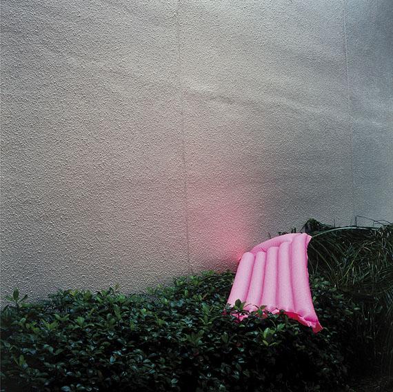 Sascha WeidnerMatraze II, 2004© The Estate of Artist Sascha Weidner, Courtesy: Conrads, Düsseldorf