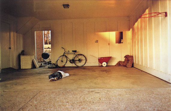 William Eggleston, Whitehaven, Mississippi, 1972, © William Eggleston, Courtesy Laurence Miller Gallery, New York