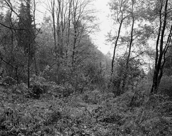 Anne Heinlein, Rottenbach, 2015, Landkreis Sonneberg, erstmals urkundlich erwähnt: 1329, gewüstet: 1967