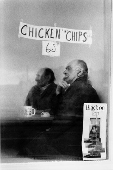 Bradford, 1981, Distress © Stéphane Duroy