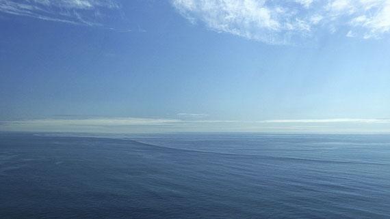 Ocean Cantos