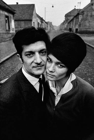 Bohemia, 1966 © Josef Koudelka/Magnum Photos