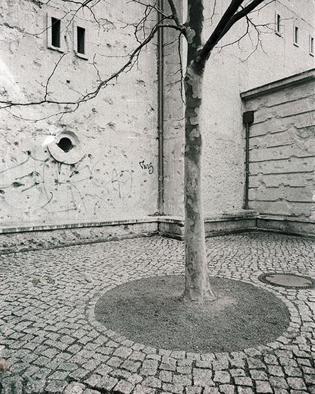 Arnd Weider: Bunker, Berlin 2016