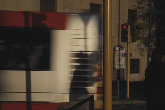Boris Savelev, Red Light, Rome, 2004