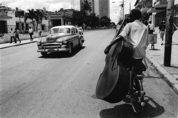 Yvon Lambert: LA HABANA, Centro, 1996