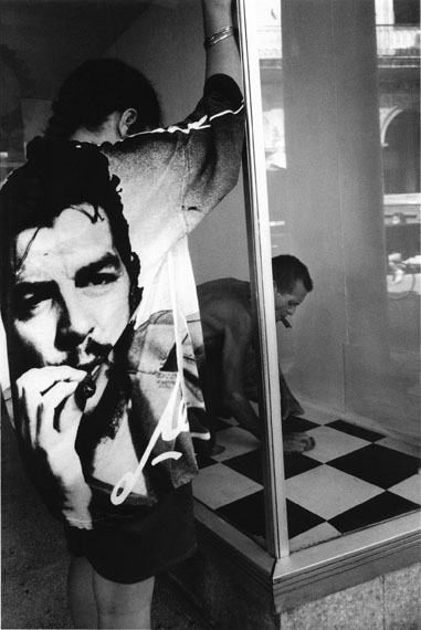 Yvon Lambert: LA HABANA, Vedado, 1997