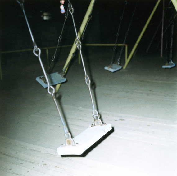 "Rinko Kawauchi: Untitled, from the series ""the eyes, the ears"", 2005, C-Print, 30,5 x 25,4 cm© Rinko Kawauchi, courtesy | PRISKA PASQUER, Köln"