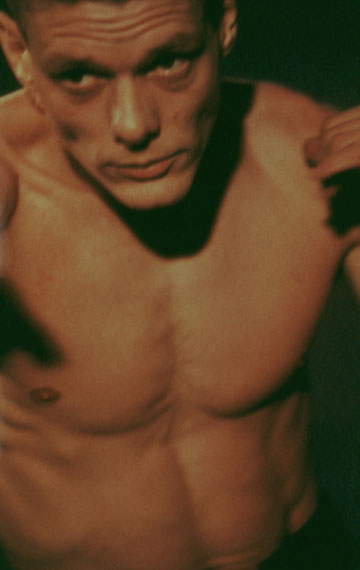 "Martin Mlecko: From the series ""Fresh"", 1989 © Martin Mlecko"