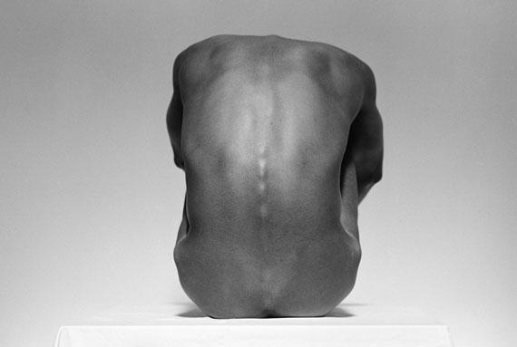 THE BODY PROJECT / Das Körperprojekt