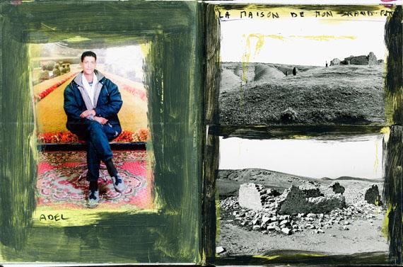 Bruno Boudjelal - Algeria, Scrapbooks : Algeria