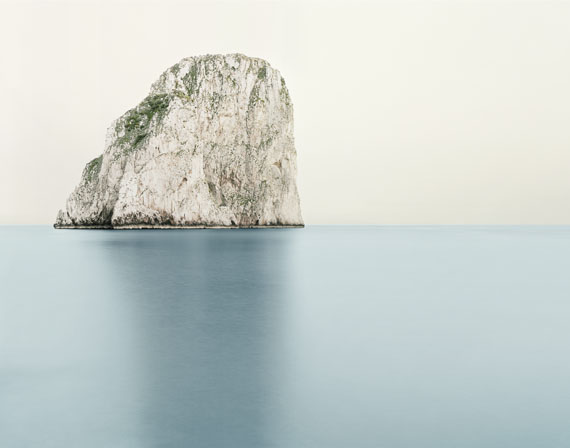 Francesco Jodice: Capri, The Diefenbach Chronicles, #003, 2013  © Francesco Jodice.