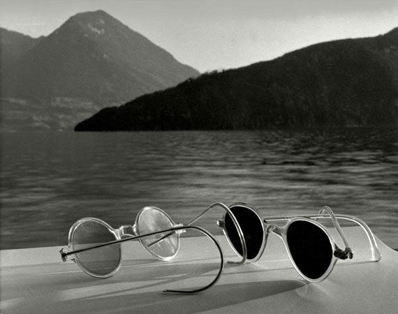 "© Herbert List: ""Vierwaldstättersee"", 1936 / / Courtesy Johanna Breede PHOTOKUNST"