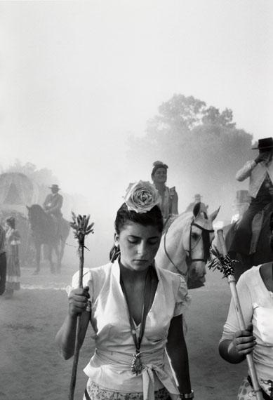 Loïc Bréard, El Rocío #01, 2006