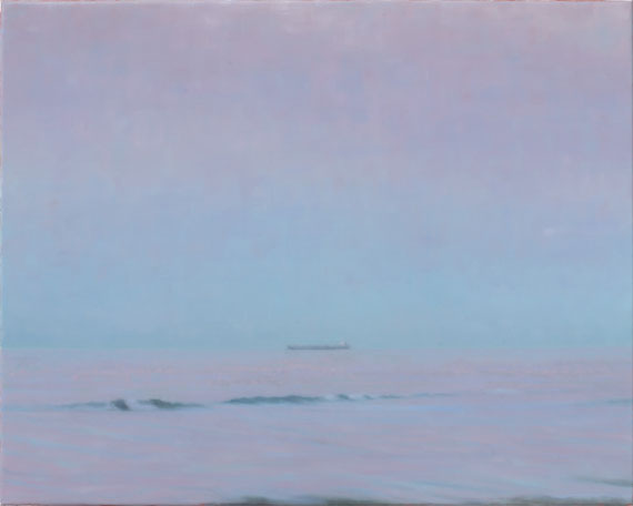 In Skagen's Light
